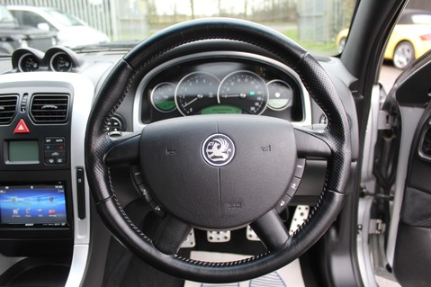 Vauxhall Monaro VXR V8 6.0 - EXCELLENT HISTORY 40