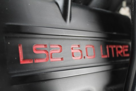 Vauxhall Monaro VXR V8 6.0 - EXCELLENT HISTORY 51