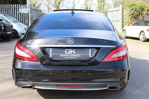 Mercedes-Benz CLS CLS350 D AMG LINE PREMIUM PLUS -EURO 6 - AIRMATIC - SUNROOF - HARMAN/KARDON 6