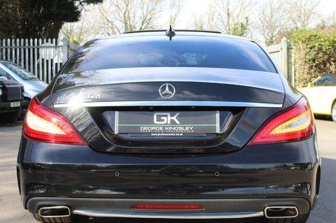 Mercedes-Benz CLS CLS350 D AMG LINE PREMIUM PLUS -EURO 6 - AIRMATIC - SUNROOF - HARMAN/KARDON 20