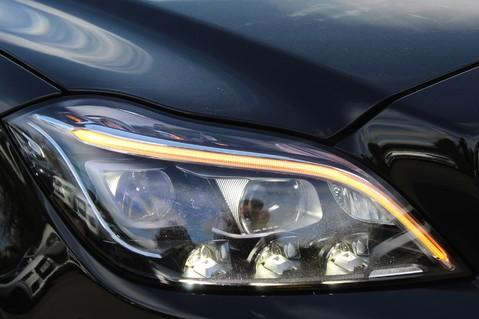 Mercedes-Benz CLS CLS350 D AMG LINE PREMIUM PLUS -EURO 6 - AIRMATIC - SUNROOF - HARMAN/KARDON 21