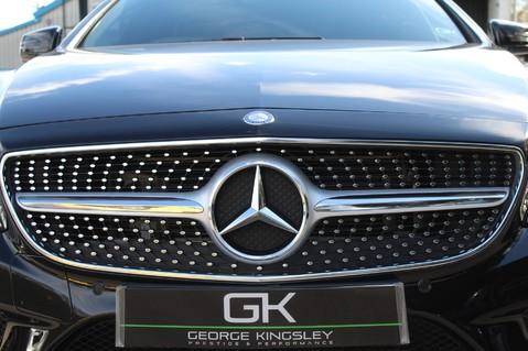 Mercedes-Benz CLS CLS350 D AMG LINE PREMIUM PLUS -EURO 6 - AIRMATIC - SUNROOF - HARMAN/KARDON 23