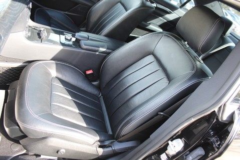 Mercedes-Benz CLS CLS350 D AMG LINE PREMIUM PLUS -EURO 6 - AIRMATIC - SUNROOF - HARMAN/KARDON 3