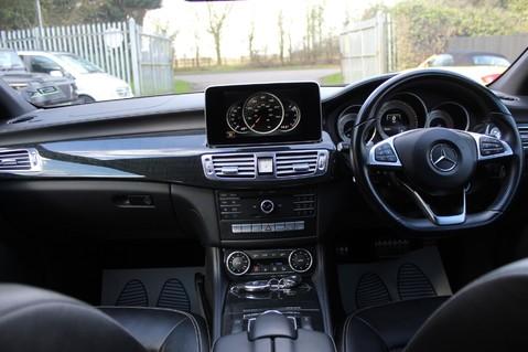 Mercedes-Benz CLS CLS350 D AMG LINE PREMIUM PLUS -EURO 6 - AIRMATIC - SUNROOF - HARMAN/KARDON 10