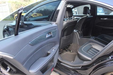 Mercedes-Benz CLS CLS350 D AMG LINE PREMIUM PLUS -EURO 6 - AIRMATIC - SUNROOF - HARMAN/KARDON 32