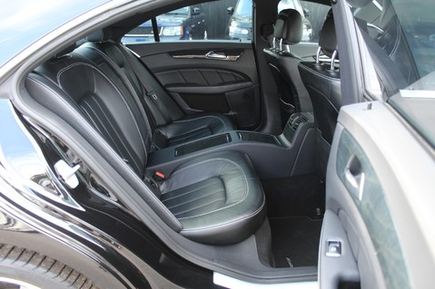 Mercedes-Benz CLS CLS350 D AMG LINE PREMIUM PLUS -EURO 6 - AIRMATIC - SUNROOF - HARMAN/KARDON 35