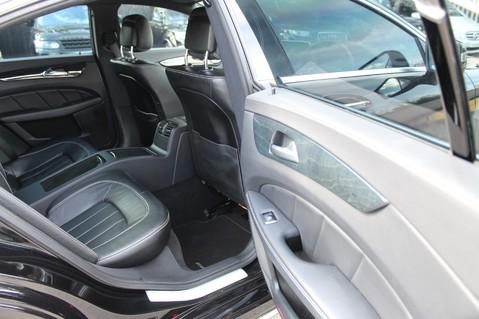 Mercedes-Benz CLS CLS350 D AMG LINE PREMIUM PLUS -EURO 6 - AIRMATIC - SUNROOF - HARMAN/KARDON 36