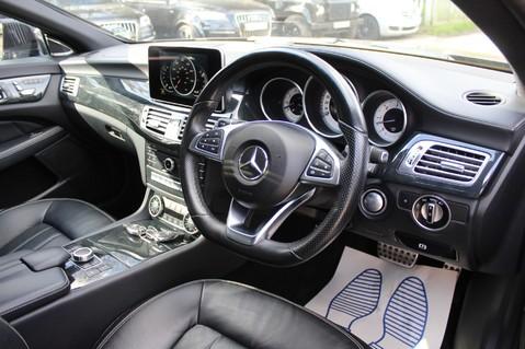 Mercedes-Benz CLS CLS350 D AMG LINE PREMIUM PLUS -EURO 6 - AIRMATIC - SUNROOF - HARMAN/KARDON 39
