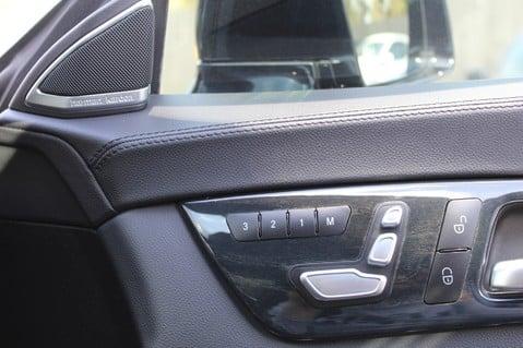 Mercedes-Benz CLS CLS350 D AMG LINE PREMIUM PLUS -EURO 6 - AIRMATIC - SUNROOF - HARMAN/KARDON 41