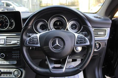 Mercedes-Benz CLS CLS350 D AMG LINE PREMIUM PLUS -EURO 6 - AIRMATIC - SUNROOF - HARMAN/KARDON 42