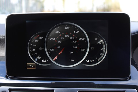 Mercedes-Benz CLS CLS350 D AMG LINE PREMIUM PLUS -EURO 6 - AIRMATIC - SUNROOF - HARMAN/KARDON 44