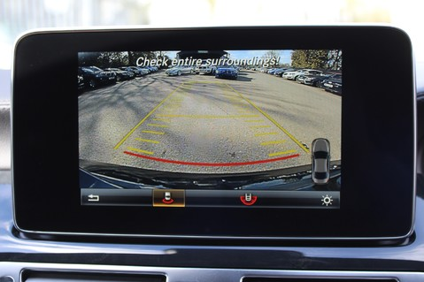 Mercedes-Benz CLS CLS350 D AMG LINE PREMIUM PLUS -EURO 6 - AIRMATIC - SUNROOF - HARMAN/KARDON 45