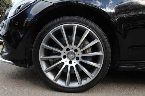 Mercedes-Benz CLS CLS350 D AMG LINE PREMIUM PLUS -EURO 6 - AIRMATIC - SUNROOF - HARMAN/KARDON 63
