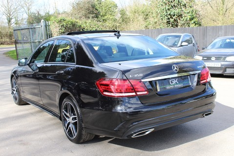 Mercedes-Benz E Class E350 BLUETEC AMG NIGHT ED PREMIUM PLUS -EURO 6 -DISTRONIC -LANE ASSIST 2