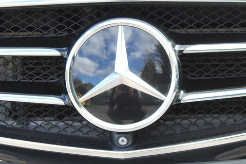Mercedes-Benz E Class E350 BLUETEC AMG NIGHT ED PREMIUM PLUS -EURO 6 -DISTRONIC -LANE ASSIST 10