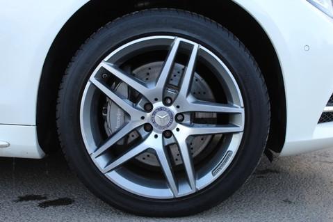Mercedes-Benz S Class S350 BLUETEC AMG LINE - EURO 6 / ULEZ - PANORAMIC SUNROOF - DIAMOND WHITE 59