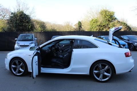 Audi A5 TDI QUATTRO S LINE SPECIAL EDITION S-TRONIC - SAT NAV-DAB RADIO-B+O- FSH 15