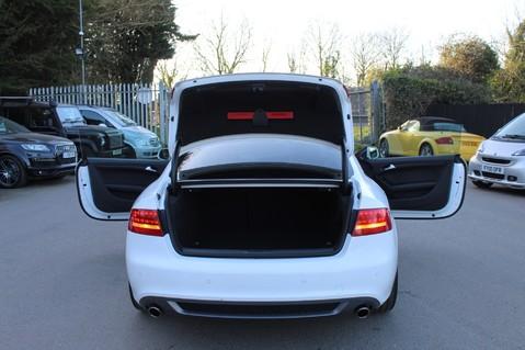 Audi A5 TDI QUATTRO S LINE SPECIAL EDITION S-TRONIC - SAT NAV-DAB RADIO-B+O- FSH 16