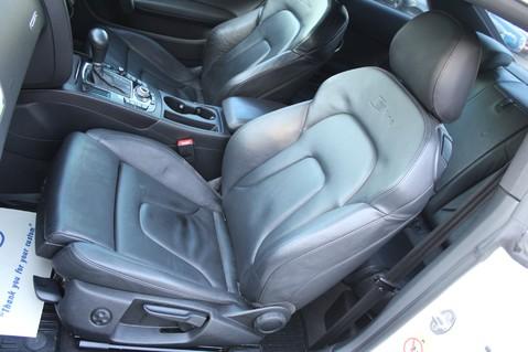 Audi A5 TDI QUATTRO S LINE SPECIAL EDITION S-TRONIC - SAT NAV-DAB RADIO-B+O- FSH 19