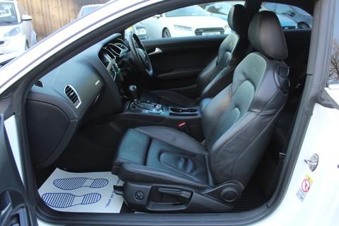 Audi A5 TDI QUATTRO S LINE SPECIAL EDITION S-TRONIC - SAT NAV-DAB RADIO-B+O- FSH 3
