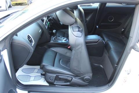 Audi A5 TDI QUATTRO S LINE SPECIAL EDITION S-TRONIC - SAT NAV-DAB RADIO-B+O- FSH 25