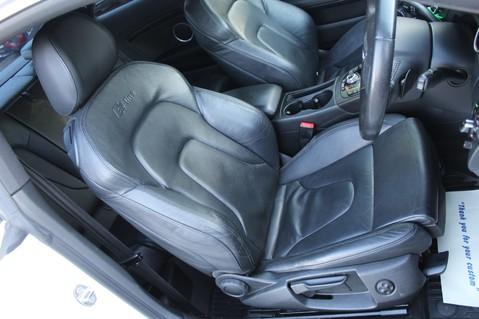 Audi A5 TDI QUATTRO S LINE SPECIAL EDITION S-TRONIC - SAT NAV-DAB RADIO-B+O- FSH 27