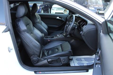 Audi A5 TDI QUATTRO S LINE SPECIAL EDITION S-TRONIC - SAT NAV-DAB RADIO-B+O- FSH 10