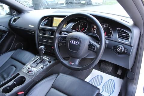 Audi A5 TDI QUATTRO S LINE SPECIAL EDITION S-TRONIC - SAT NAV-DAB RADIO-B+O- FSH 12