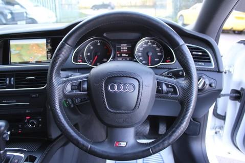 Audi A5 TDI QUATTRO S LINE SPECIAL EDITION S-TRONIC - SAT NAV-DAB RADIO-B+O- FSH 31