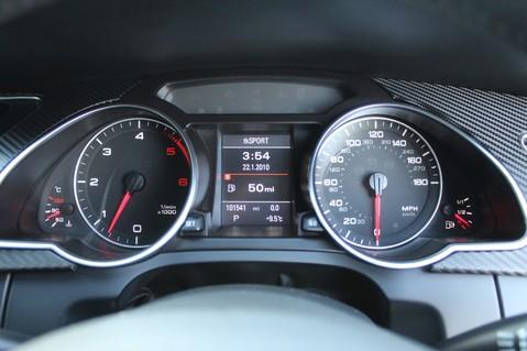 Audi A5 TDI QUATTRO S LINE SPECIAL EDITION S-TRONIC - SAT NAV-DAB RADIO-B+O- FSH 32