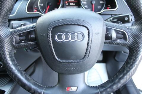 Audi A5 TDI QUATTRO S LINE SPECIAL EDITION S-TRONIC - SAT NAV-DAB RADIO-B+O- FSH 34