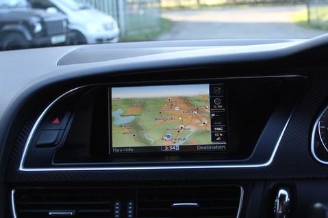 Audi A5 TDI QUATTRO S LINE SPECIAL EDITION S-TRONIC - SAT NAV-DAB RADIO-B+O- FSH 35