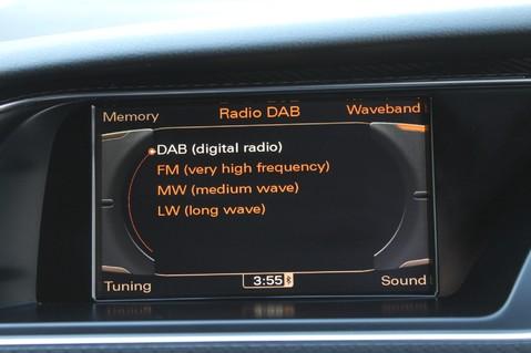 Audi A5 TDI QUATTRO S LINE SPECIAL EDITION S-TRONIC - SAT NAV-DAB RADIO-B+O- FSH 36