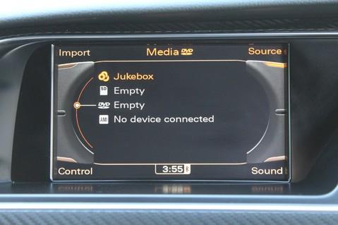 Audi A5 TDI QUATTRO S LINE SPECIAL EDITION S-TRONIC - SAT NAV-DAB RADIO-B+O- FSH 37