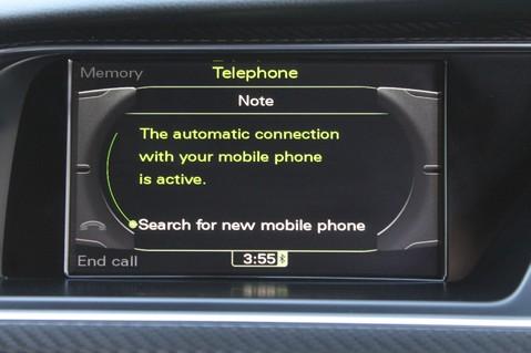 Audi A5 TDI QUATTRO S LINE SPECIAL EDITION S-TRONIC - SAT NAV-DAB RADIO-B+O- FSH 38