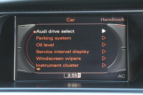 Audi A5 TDI QUATTRO S LINE SPECIAL EDITION S-TRONIC - SAT NAV-DAB RADIO-B+O- FSH 39