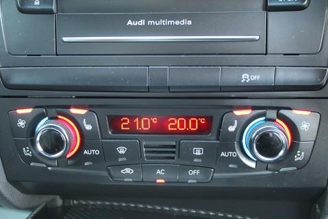 Audi A5 TDI QUATTRO S LINE SPECIAL EDITION S-TRONIC - SAT NAV-DAB RADIO-B+O- FSH 42