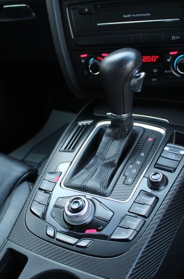 Audi A5 TDI QUATTRO S LINE SPECIAL EDITION S-TRONIC - SAT NAV-DAB RADIO-B+O- FSH
