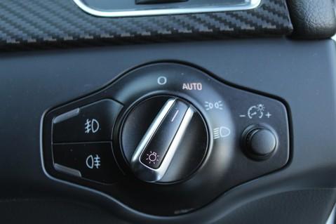 Audi A5 TDI QUATTRO S LINE SPECIAL EDITION S-TRONIC - SAT NAV-DAB RADIO-B+O- FSH 46