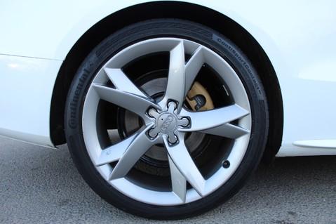 Audi A5 TDI QUATTRO S LINE SPECIAL EDITION S-TRONIC - SAT NAV-DAB RADIO-B+O- FSH 53