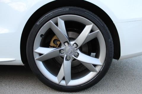 Audi A5 TDI QUATTRO S LINE SPECIAL EDITION S-TRONIC - SAT NAV-DAB RADIO-B+O- FSH 54