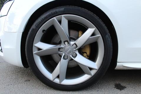 Audi A5 TDI QUATTRO S LINE SPECIAL EDITION S-TRONIC - SAT NAV-DAB RADIO-B+O- FSH 55