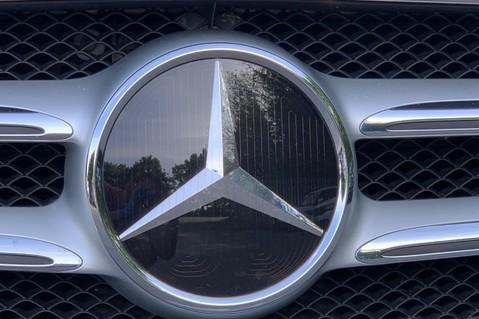 Mercedes-Benz E Class E 220 D AMG LINE PREMIUM - DISTRONIC - WIDESCREEN DIGITAL COCKPIT -PAN ROOF 13