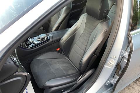 Mercedes-Benz E Class E 220 D AMG LINE PREMIUM - DISTRONIC - WIDESCREEN DIGITAL COCKPIT -PAN ROOF 22