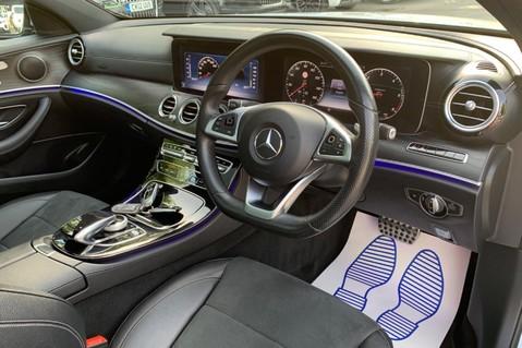 Mercedes-Benz E Class E 220 D AMG LINE PREMIUM - DISTRONIC - WIDESCREEN DIGITAL COCKPIT -PAN ROOF 40