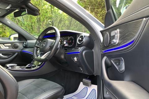 Mercedes-Benz E Class E 220 D AMG LINE PREMIUM - DISTRONIC - WIDESCREEN DIGITAL COCKPIT -PAN ROOF 44