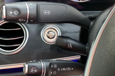 Mercedes-Benz E Class E 220 D AMG LINE PREMIUM - DISTRONIC - WIDESCREEN DIGITAL COCKPIT -PAN ROOF 46