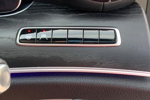 Mercedes-Benz E Class E 220 D AMG LINE PREMIUM - DISTRONIC - WIDESCREEN DIGITAL COCKPIT -PAN ROOF 59