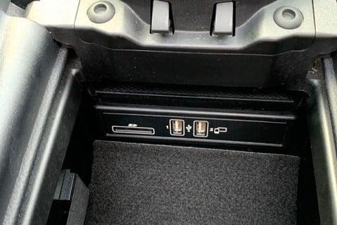 Mercedes-Benz E Class E 220 D AMG LINE PREMIUM - DISTRONIC - WIDESCREEN DIGITAL COCKPIT -PAN ROOF 68