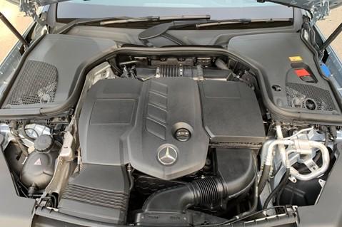 Mercedes-Benz E Class E 220 D AMG LINE PREMIUM - DISTRONIC - WIDESCREEN DIGITAL COCKPIT -PAN ROOF 74
